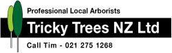 Tricky Trees NZ Ltd