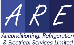 ARE SERVICES LTD