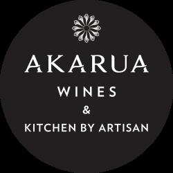 Akarua wines & kitchen by Artisan