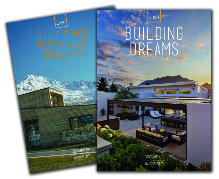Introducing Building Dreams 2021