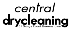 Central Drycleaning