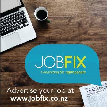 JobFix is locally owned and operated