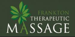 FRANKTON THERAPEUTIC MASSAGE