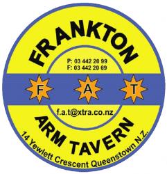 Frankton Arm Tavern