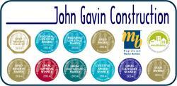 John Gavin Construction