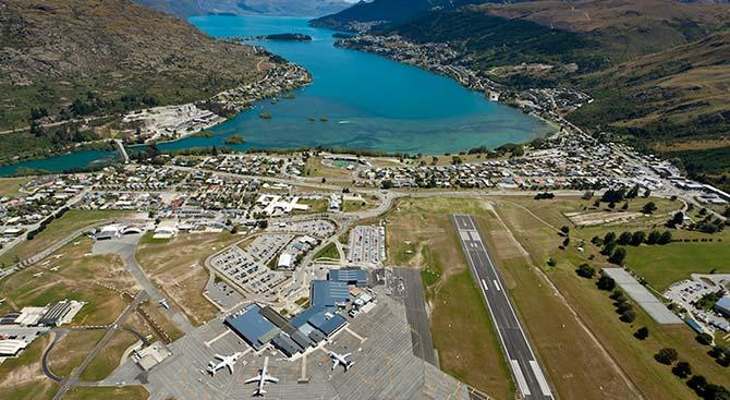 Queenstown's Job Market Softens in February for a Second Month