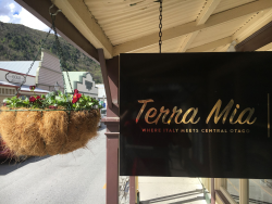 Terra Mia Cafe