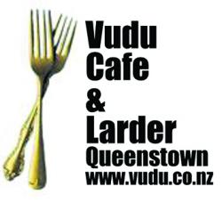 Cocoa Ltd (Vudu Cafe & Larder)