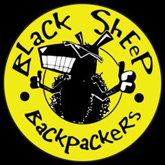 BLACK SHEEP BACKPACKERS