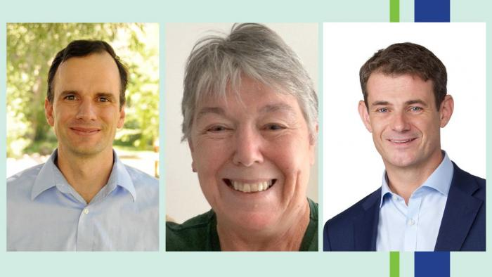 New speakers announced for the Aspiring Conversations ideas festival