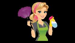 Lar Marias Cleaning