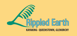 Rippled Earth kayaks