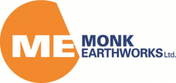 Monk Earthworks