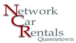 Network Car Rentals