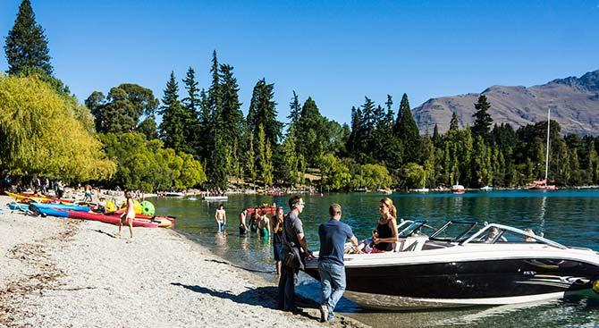 Competition Increases in the Queenstown Job Market