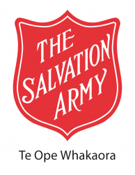 The Salvation Army Queenstown Corps