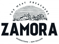 Zamora - The Meat Preachers