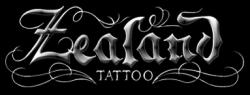 Zealand Tattoo